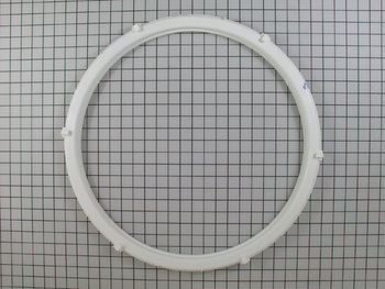 DC97-12135A Samsung Front Load Washer Basket Balance Ring Assembly