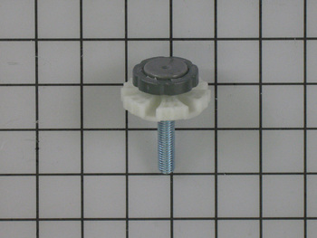 DC97-14293D Samsung Washer Leveling Leg Assembly