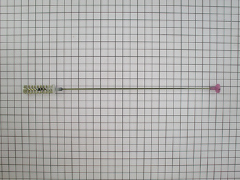 DC97-16350K Samsung Washer Damper Rod Assembly