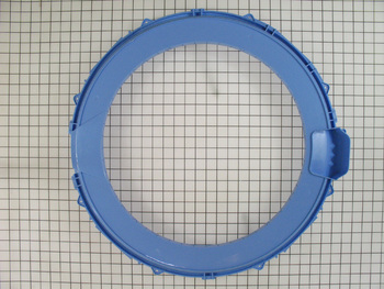 DC97-16968A Samsung Washer Tub Cover Assembly