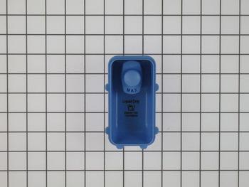 DC97-17022B Samsung Washer Detergent Dispenser Assembly