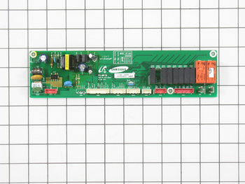 DE92-02256A Samsung Dishwasher Main PCB Assembly