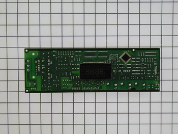 DE92-03045F Samsung Range Main PCB Assembly