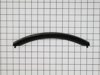 DE94-02409A Samsung Microwave Door Handle Assembly, Black