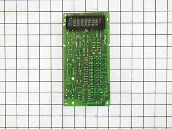 RAS-SM7GV-11 Samsung Microwave Oven Main PCB Relay Control Board Parts...