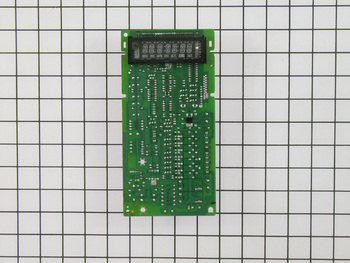 RAS-SM7MGV-07 Samsung Microwave PCB Parts Assembly