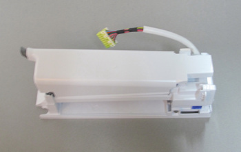 DA97-15217D Samsung Refrigerator Ice Maker Assembly