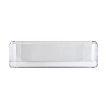 DA97-07541A Samsung Refrigerator Door Shelf Bin Guard Assembly