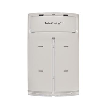 DA97-12608A Samsung Refrigerator Evaporator Cover Assembly
