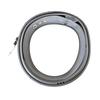 DC97-16140G Samsung Washer Door Boot Diaphragm Gasket Assembly