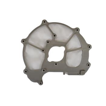 DD63-00104A Samsung Dishwasher Pump Filter Mesh Body