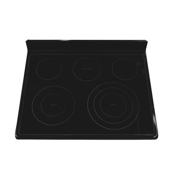 DG94-00735D Samsung Range Main Cooktop Frame Assembly