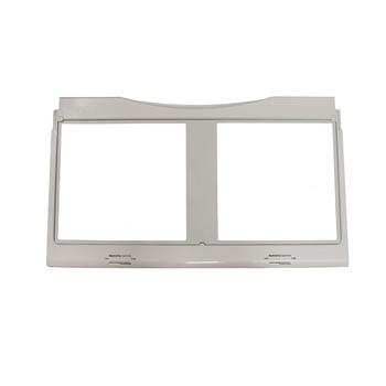 DA97-08511B Samsung Refrigerator Vegetable Drawer Crisper Shelf Cover ...