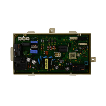 DC92-01606D Samsung Dryer Main PCB Assembly