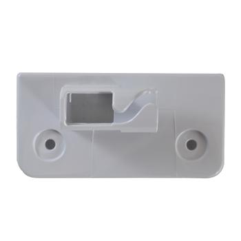 DA63-03454B Samsung Cover Refrigerator French Door Center Hinge Heater...