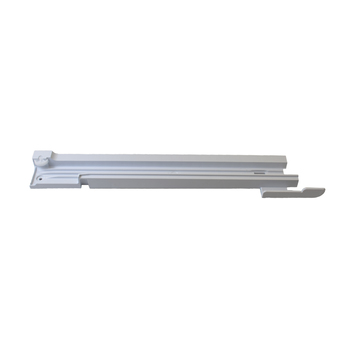 DA97-07007A Samsung Refrigerator Vegetable Drawer Slide Low Rail Assem...