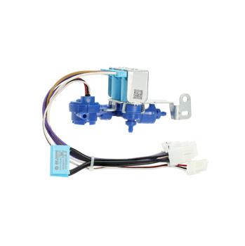 DA62-04027A Samsung Refrigerator 2 Way Water Inlet Valve