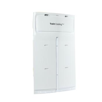 DA97-12608B Samsung Refrigerator Evaporator Fan Cover Assembly