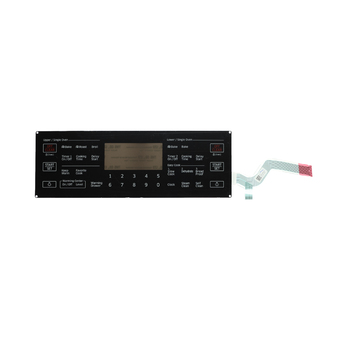 DG34-00032A Samsung Range Oven Membrane Touchpad Switch