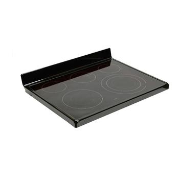 DG97-00074A Samsung Oven Cooktop Frame