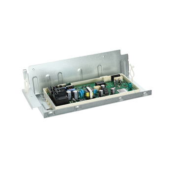 DC92-00669Y Samsung Dryer Control and PCB Holder Assembly