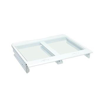 DA97-13029A Samsung Refrigerator Crisper Drawer Cover Assembly