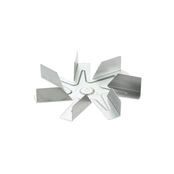 DG67-00001B Samsung Range Oven Convection Lower Fan Blade