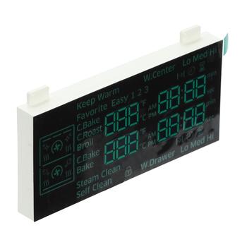 DE07-00130A Samsung Range LED Display
