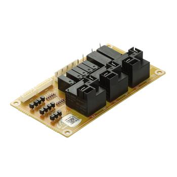 DE92-03208C Samsung Range Oven Relay PCB Control Board