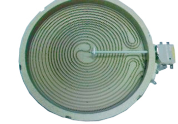 Radiant Heater DG47-00022A for Samsung Ovens-Ranges