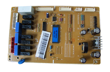 DA41-00128E Samsung Refrigerator PBA Main W2 CANADA