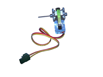 Fan Motor IS3208-SNP6H W2 DA31-00003N for Samsung Refrigerators