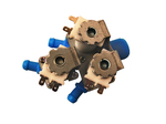(3-Valves) Cold Water Valve DC62-30309 for Samsung Washers