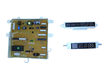 DD92-00008A Samsung Dishwasher PCB Assembly