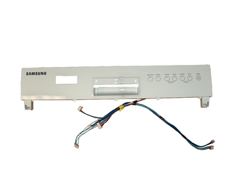 DD97-00105C Samsung Dishwasher Control Panel Assembly