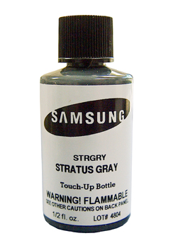 Stratus Gray DH81-11983A Touch Up Paint for Samsung Appliances