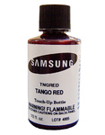Tango Red DH81-11984A Touch Up Paint for Samsung Appliances