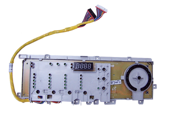 MFS-DV203L-S0 Samsung Dryer PCB Parts Assembly