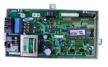 MFS-DV203L-00 Samsung Dryer Main PC Board (PCB) Assembly