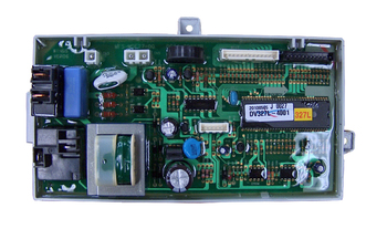 PCB Board MFS-DV327L-00 for Samsung Dryers