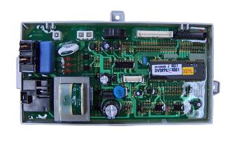 PCB Board MFS-DV327L-00 for Samsung Dryers