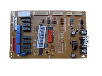 DA41-00128D Samsung Refrigerator Main Power Control Board