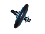 Drum Rollers DC97-07523B for Samsung Dryers