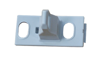 DC66-00326A Door Lever TS85-PJT POM W2 for Samsung Washers