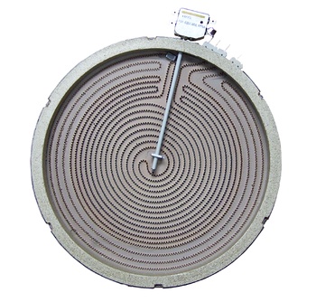 Radiant Heater DG47-00021A for Samsung Ovens-Ranges