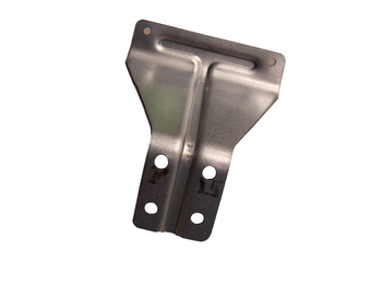 Stacking Frontier Bracket DC61-01567A for Samsung Dryers