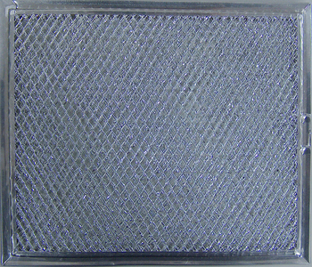 DE63-30011A Samsung Microwave Air Filter