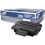 Samsung MLT-D209S Toner Cartridge - Black