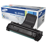 Samsung ML-2010D3 Toner Cartridge - Black
