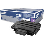 Samsung MLT-D209L Toner Cartridge - Black